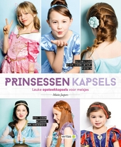 Prinsessenkapsels : leuke opsteekkapsels voor meisjes