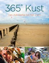 365° kust : van Adinkerke tot het Zwin