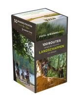 100 routes langs de mooiste landschappen van België