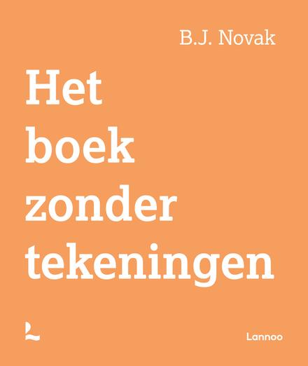 Het boek zonder tekeningen