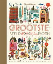 Het grootste en leukste beeldwoordenboek ter wereld : ter lering, ter vermaak door professor efemeritus Otto