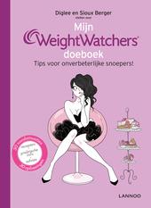 Mijn WeightWatchers doeboek : tips voor onverbeterlijke snoepers!