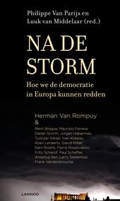 Na de storm : hoe we de democratie in Europa kunnen redden