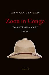 Zoon in Congo : zoektocht naar een vader