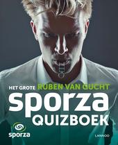 Het grote Sporza quizboek