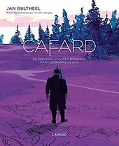 Cafard : de odyssee van een Belgisch pantserkorps in WOI