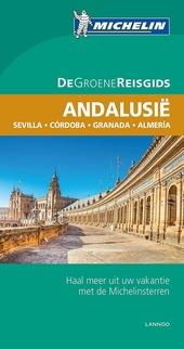 Andalusië : Sevilla, Córdoba, Granada, Almería