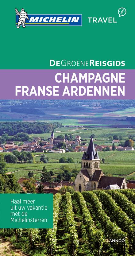 Champagne, Franse Ardennen