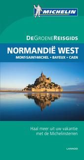 Normandië West : Kanaaleilanden