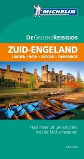 Zuid-Engeland : Londen, Bath, Oxford, Cambridge