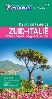 Zuid-Italië : Rome, Napels, Reggio di Calabria
