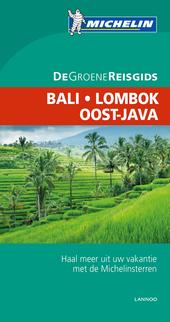 Bali - Lombok - Oost-Java