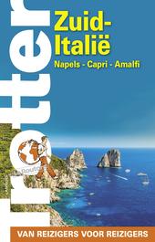 Zuid-Italië : Napels, Capri, Amalfi