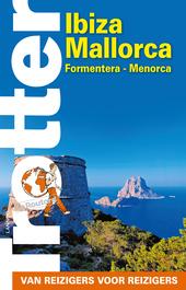 Ibiza, Mallorca, Formentera, Menorca