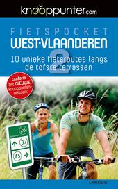 Fietspocket West-Vlaanderen : 10 unieke fietsroutes langs de tofste terrassen. 2