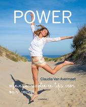 Power : oefeningen, recepten en tips voor meer energie