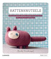 Kattenknutsels : spullen haken, breien, naaien en knutselen met je kat als inspiratie