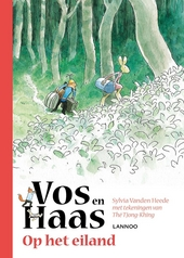 Vos en Haas op het eiland