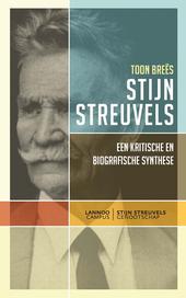 Stijn Streuvels : een kritische en biografische synthese