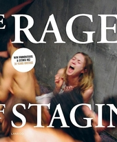 The rage of staging