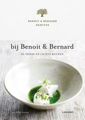Bij Benoit & Bernard : de frisse en lichte keuken