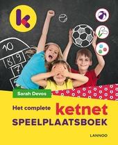Het complete Ketnet speelplaatsboek