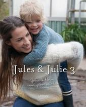 Jules & Julie. 3, Gebreide kleren voor groot en klein