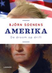 Amerika : de droom op drift
