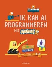 Ketnet presenteert : Ik kan al programmeren met Scratch