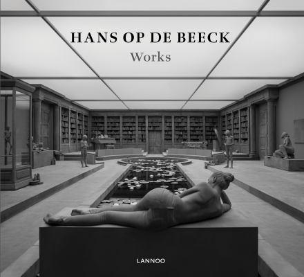 Hans Op de Beeck : works