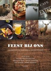 Feest bij ons : streekproducten, gerechten & feesten in Namen