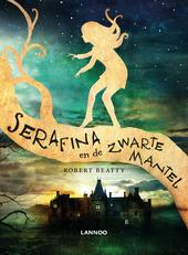Serafina en de zwarte mantel