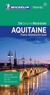 Aquitaine : Frans-Atlantische kust