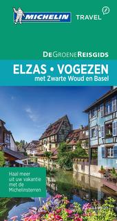 Elzas, Vogezen : Zwarte Woud, Basel