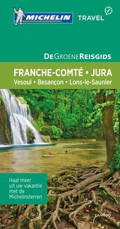 Franche-Comté, Jura : Vesoul, Besançon, Lons-le-Saunier