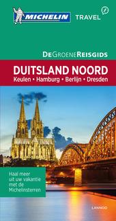 Duitsland Noord : Berlijn, Hamburg, Keulen, Dresden