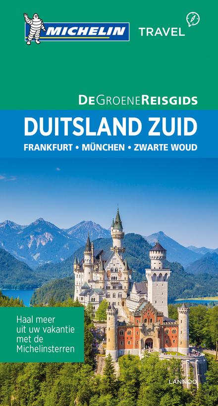 Duitsland Zuid : Frankfurt, München, Zwarte Woud
