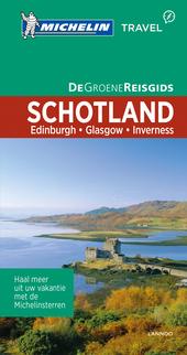 Schotland : Edinburgh, Glasgow, Inverness