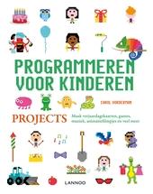 Projects : programmeren voor kinderen