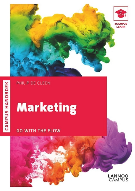 Marketing : go with the flow
