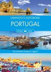 Lannoo's autoboek Portugal