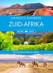 Lannoo's autoboek Zuid-Afrika