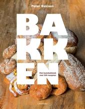 Bakken : het basisbakboek met 350 recepten