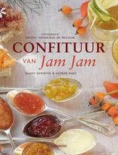 Confituur van Jam Jam
