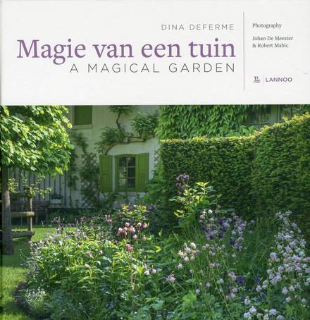 Magie van een tuin