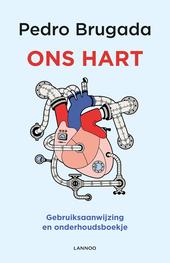 Ons hart : gebruiksaanwijzing en onderhoudsboekje