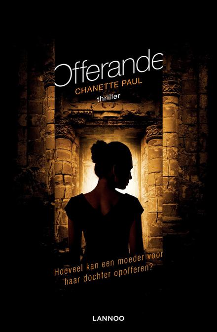 Offerande : thriller