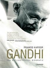 Gandhi : een geïllustreerde biografie
