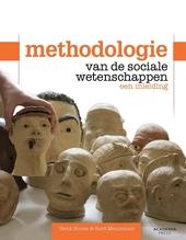 Methodologie van de sociale wetenschappen : een inleiding