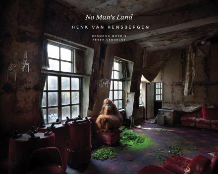 No man's land - Beelden van na de apocalyps